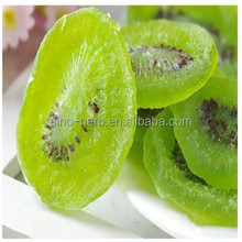 Free Sample Dried Green Kiwi Fruit Slice