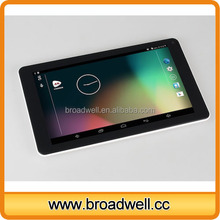 Capacitive Screen Android 4.4 Driver RK3128 Quad Core 9inch Android Tablet