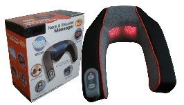 Neck & Shoulder Massager AS-6808