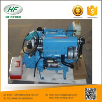 Top quality HF-380M 27hp electric inboard boat motor