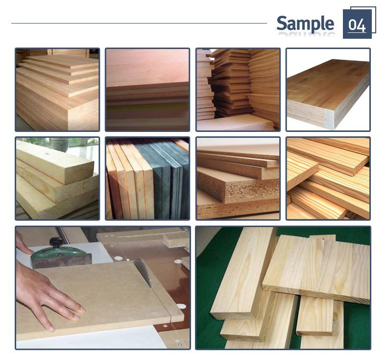 timber saw machine