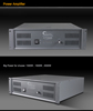 Public Address System High Power Professional Power Amplifier 2000w 1500w 1000w