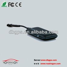 china manuafacturer gps tracker for vehicle