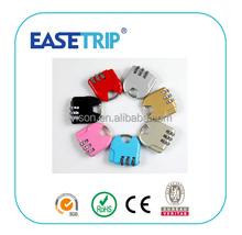 Suitcase password lock/Draw-bar frame password lock/Special password lock for luggage