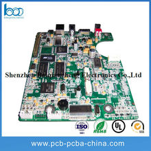 china contract car dvd player pcb board assembly supplier