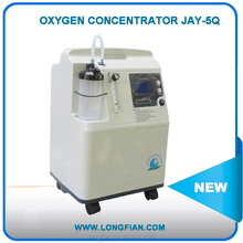 16 kgs 5 liters oxygen concentrator