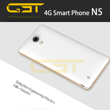 5.0 inch quad core cheap android mobile N5 OEM 4G smart phones