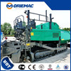 Asphalt Senior Paver RP701J 6m Paver Laying Machine With Low Price For Sale