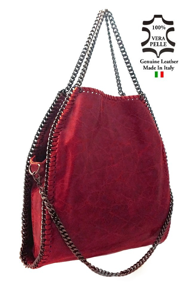 Genuine Leather Bags,Italian Real Leather Handbags,119 Made In ...