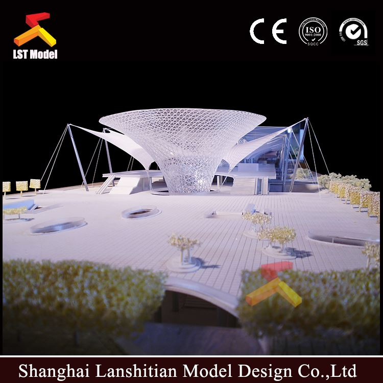 building architectural models/3d house models