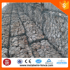 Galvanised welded gabion baskets, hesco bastion steel, hesco military bastion gabion cage