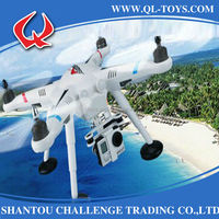 Remote Control Toy WL V303 Pro FPV Gopro Camera ,RC GPS Quadcopter Drone Phantom,RC Drone Helicopter With GPS