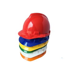 Construction Safety Helmet Construction With CE Certificate