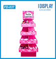 point of purchase paper chocolate candy display stand