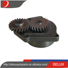 Delivery time 15-25 working days truck engine mini gear oil pump