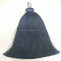 25CM fashion jewelry Long Pendant Tassels trim for curtain tassel fringe trim,curtain decorative tassels fringe