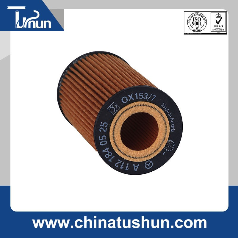 China brand factory high quality low price car engine oil filter OEM 000 090 12 51
