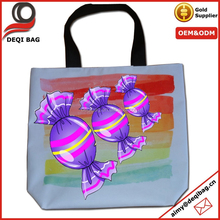 Sweety Candy shopping Tote shopping Bag