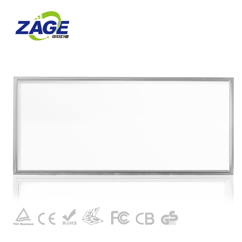 2x4 Led Panel Light Slim Led Panel Light Commercial 600X1200 80W Led