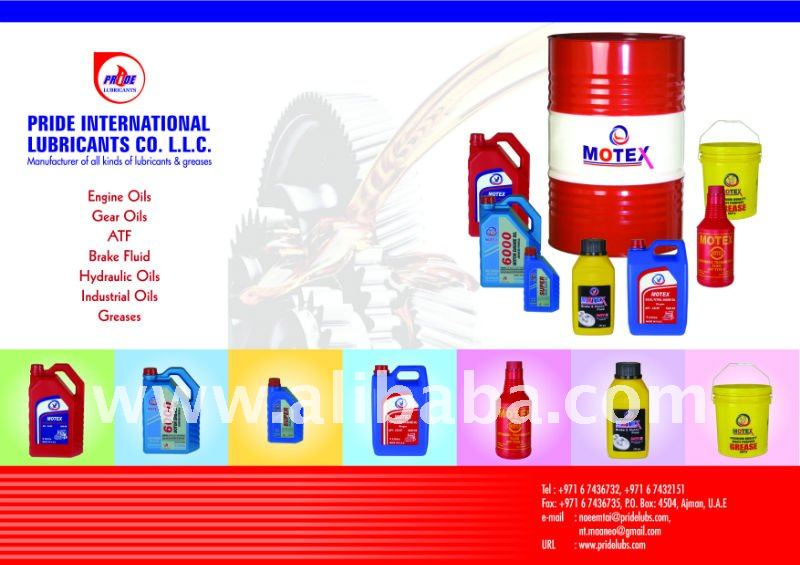 MOTEX DIESEL ENGINE OIL API CD/SF SAE:50