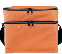 cooler bag/ large thermal cooler bag/ insulated aluminum foil cooler bags