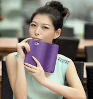 Best selling newest arrvial Genuine wallet leather cute case cover for amsung galaxy note 2 i9220