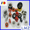 Plastic Roller Nylon Pulley Cabinet Door Roller Shower Door Track Wheel Roller