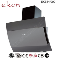 GS CE SAA Approved Hot Selling 90cm Heavy Duty Kitchen Hood