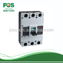 Best-in-class over-current protection switch and disconnects Circuit Breakers