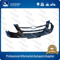 Replacement Parts For Starex/H-1 Models After-market Car Body Parts Front Car Bumpers OE 86512-4H000