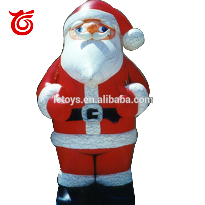 custom made inflatable advertising giant Christmas snowmen