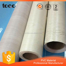 PVC film for furniture kitchen cabinet