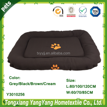 YANGYANG Pet Products Luxury Waterproof Dog Bed, Watertightness Dog Bed, Waterproof Dog Mat