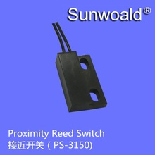 normally open ABS Proximity Sensor Switch