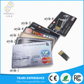 wholesale alibaba Low Price 2gb Business Card Usb For Best Gifts