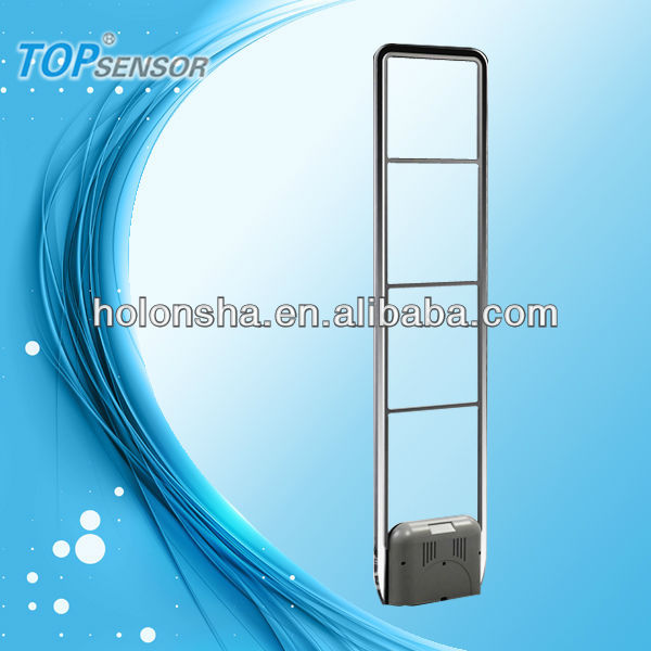 store entrance design , rf security system,safety doors for supermarket