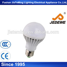 fashionable lightest light bulb plastic cover with good price