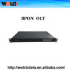 Hot Selling Telecommunication 8PON Ports Gepon