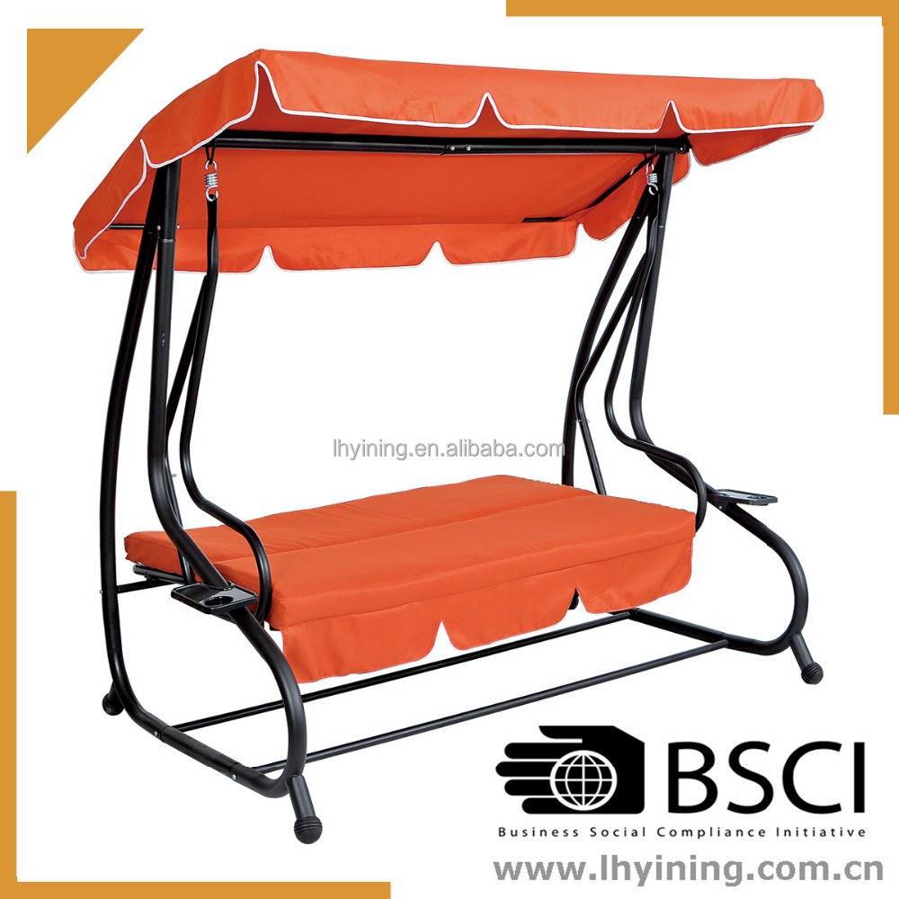 3 seat adult swing chair bed hanging chair free stand hanging chair indoor swing chair bed rock siwng chair bed