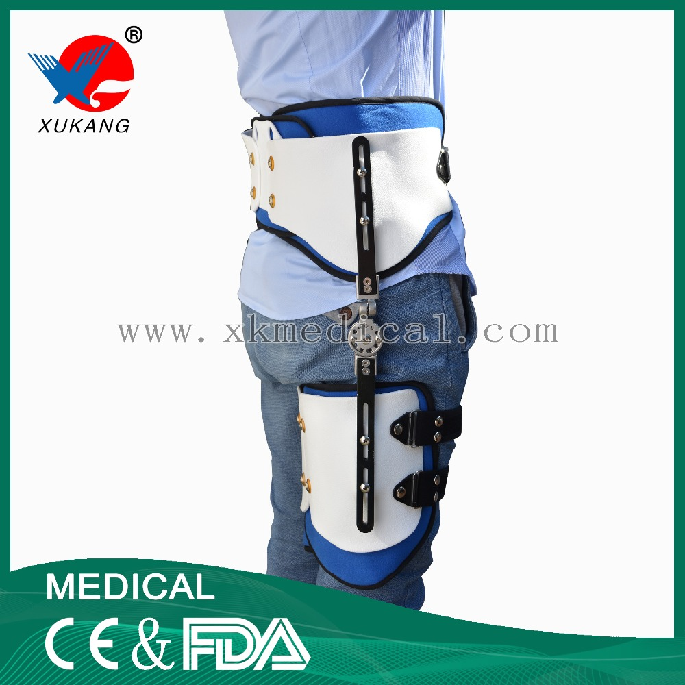 High quality Hip joint brace for adult