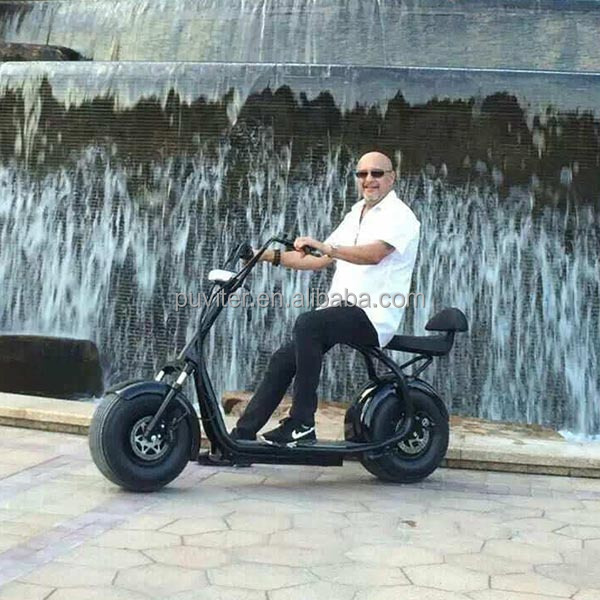 2017 electric citycoco scooter motorcycle 1500W 2002/24/<strong>CE</strong> 2014/30/EU <strong>CE</strong>