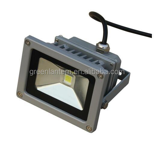 Outdoor led floodlights DC 12V DC24V led flood light 10W