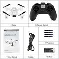 2015 New Prodcuts Hubsan X4 H107C Plus CAM Quadcopter RC FPV Quadcopter With 720P HD Camera