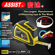 Hot sale high quality tape measure protable height carpenter tools measuring tape tools tape measure