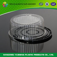 Hot selling good quality disposable cake domes