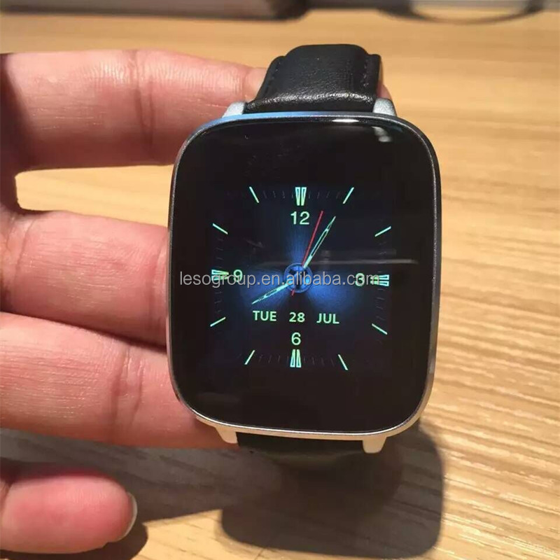 Hot-sale Smart Watch Phone Support both Android and IOS with bluetooth