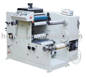 (RY320A) 1 color automatic flexographic printing machine