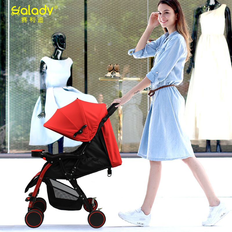 2015 good baby stroller European quality carrier hot sale in India