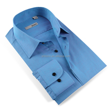 New arrival Men's custom made Shirt with CMT price