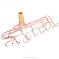 copper manifold assembly for air conditioners/plumbing system
